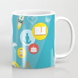 computer technology Coffee Mug
