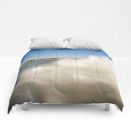 OceanSeries5 Comforters