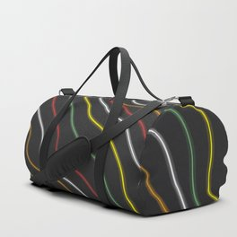 Don`t move IV Duffle Bag
