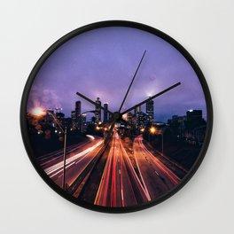 ATL / 03 Wall Clock