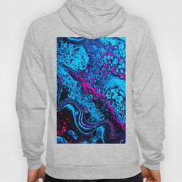 Blacklight Hoody