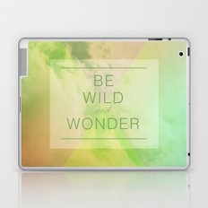 Be Wild Laptop & iPad Skin