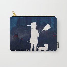 Brave Warriors Carry-All Pouch