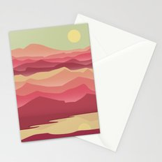 Evening Stationery Cards