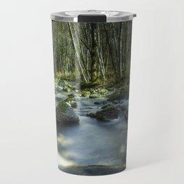 A Companionable Solitude Travel Mug