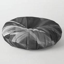 Fall 2015 - Kaminari Black Floor Pillow