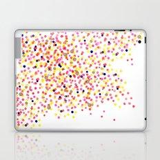 Watercolor Confetti! Laptop & iPad Skin