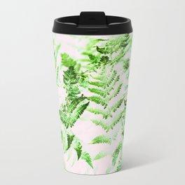Fern Forest #society6 #decor #buyart Travel Mug