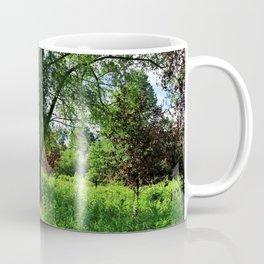 A Time for Silence Coffee Mug