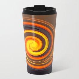 Sunset CIRCLE Travel Mug