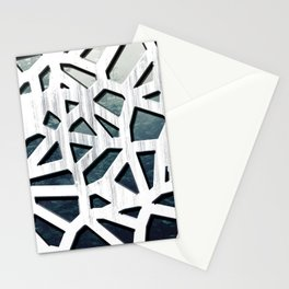 Punctured Forest Stationery Cards