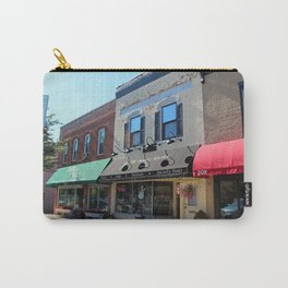 Downtown Perrysburg I Carry-All Pouch