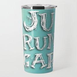 """""""Jurungar"""" Travel Mug"""