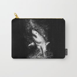 Aquatic Acrobat Carry-All Pouch
