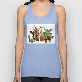 It's a Jungle Out There Unisex Tank Top