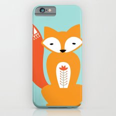 Ferdinand the Fox iPhone 6s Slim Case