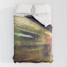 Philly Underground Comforters