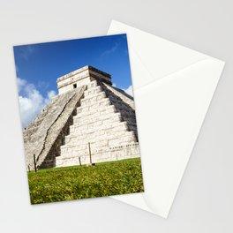 Chichen Itza Yucatan Mexico Stationery Cards