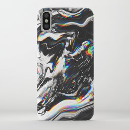 STOP MAKING THE EYES AT ME iPhone Case