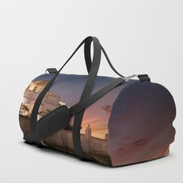 Roma Duffle Bag