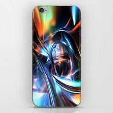 Kaos iPhone & iPod Skin