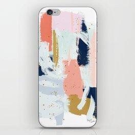 Beneath the Surface 2 iPhone Skin