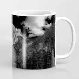 Dragontail Peak Coffee Mug