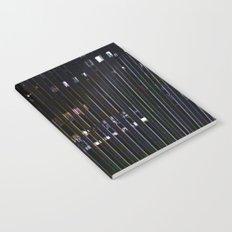 Fu-kei Notebook