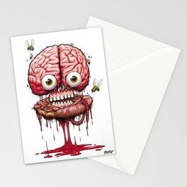 mathilde saignée Stationery Cards