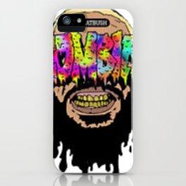 flatbush zombies iPhone Case