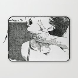 NUDEGRAFIA - 37 Rope Laptop Sleeve