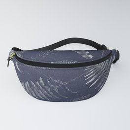 Botanical Fern Fanny Pack