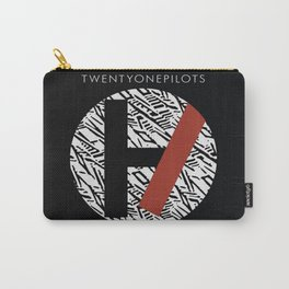 blurryface Carry-All Pouch