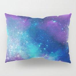 Universe 04 Pillow Sham