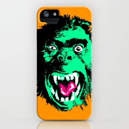 APEZILLA2B (2013) Recolored iPhone Case