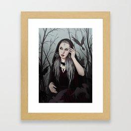 NoittaAkka Framed Art Print