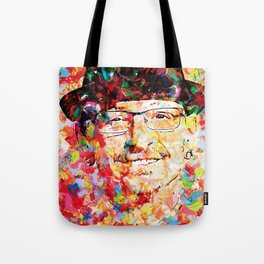 Chester 2 Tote Bag