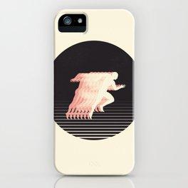 Terrestrial Locomotion iPhone Case