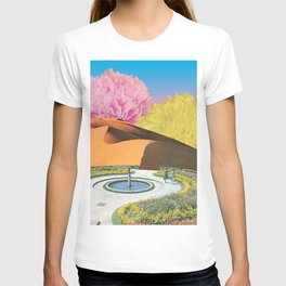 Yearning for Spring T-shirt