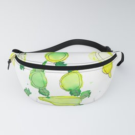 Lemon, Lime and Bitters Fanny Pack