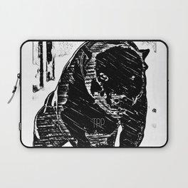 Pit Bull Models: Khan 01-02 Laptop Sleeve