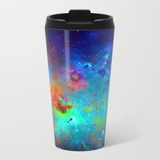 Everything is nothing 29 (therefore it was beautiful) Metal Travel Mug