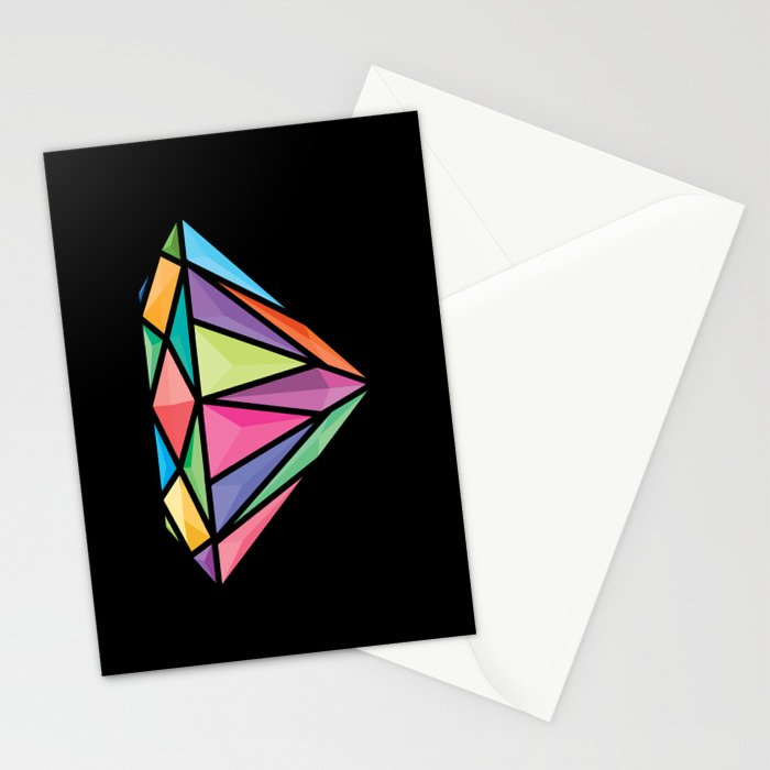 Diemond Stationery Cards