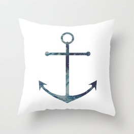 WE HAVE THIS HOPE. Throw Pillow