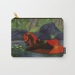 Lonely Starfire Carry-All Pouch