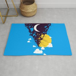 The Break of Day Rug