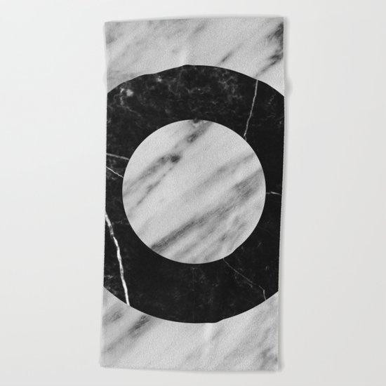Bw Marble Beach Towel