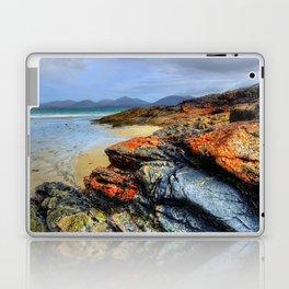 Luskentyre, Isle of Harris Laptop & iPad Skin