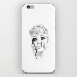 I'm Done! iPhone Skin