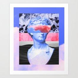 Mayz Art Print